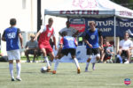Future 500 Reviews: How does Future 500 ID Camps compare to other Soccer ID Camps?